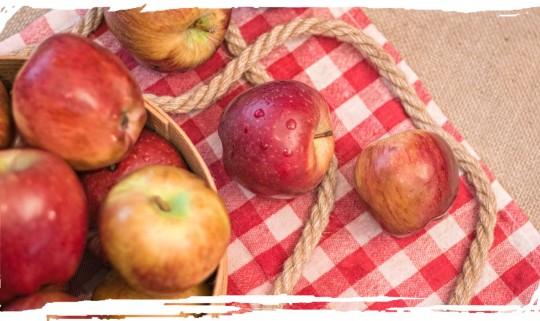 Poliani Apples