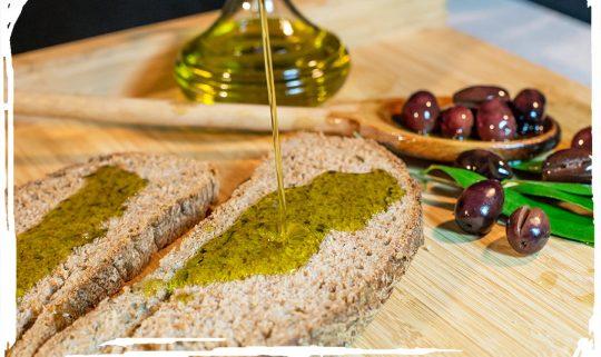 Μεσογειακή διατροφή και υγεία